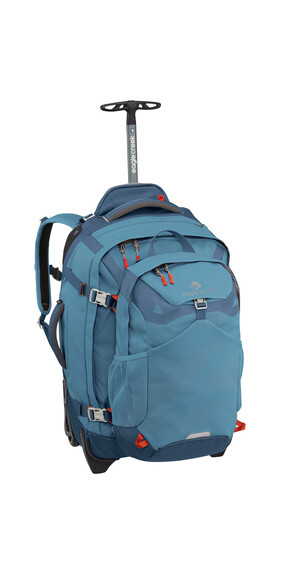 Eagle Creek DoubleBack - Valise roulante - 22 bleu